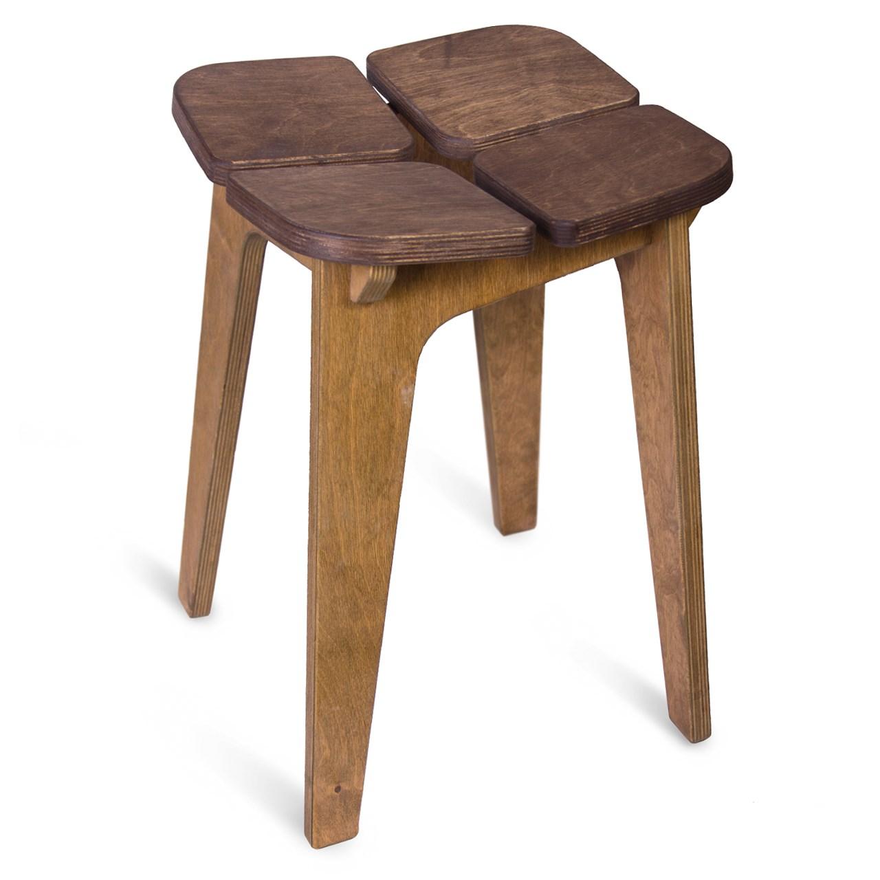 چهارپایه دلتاگراف مدل تترا سایز کوچک