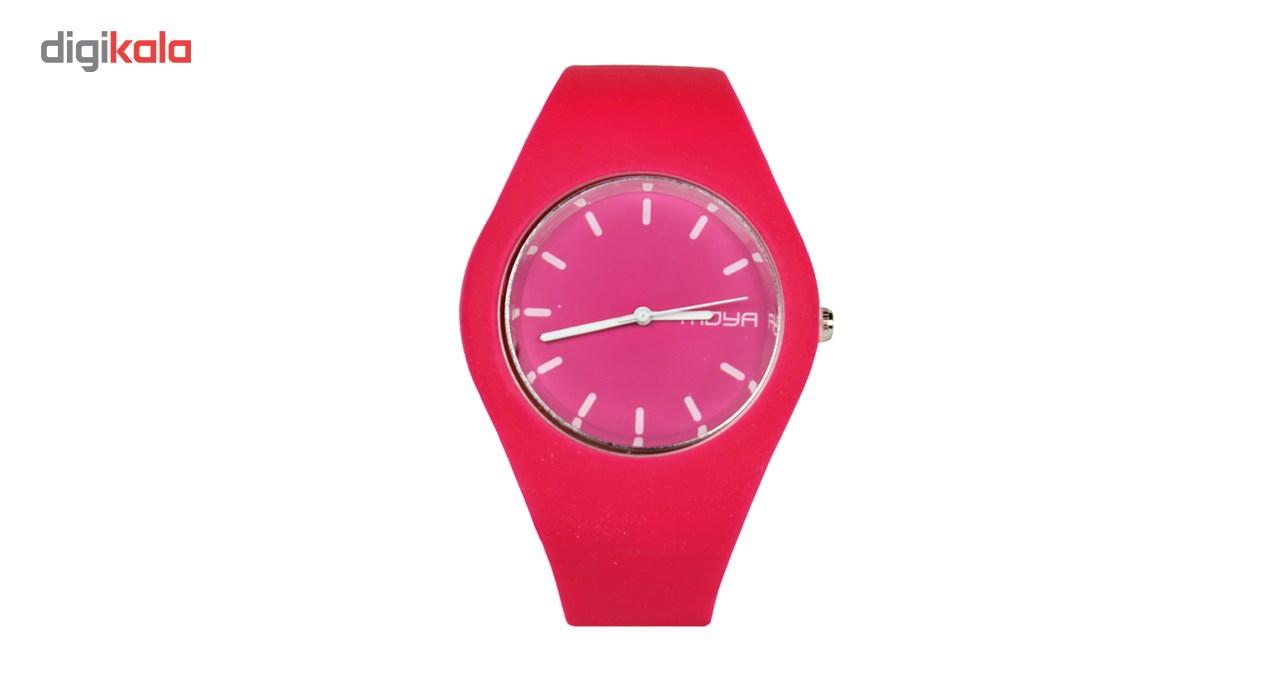 خرید ساعت مچی عقربه ای زنانه مدل Moya-06 دخترانه