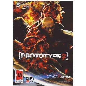 بازی Prototype 2 مخصوص کامپیوتر