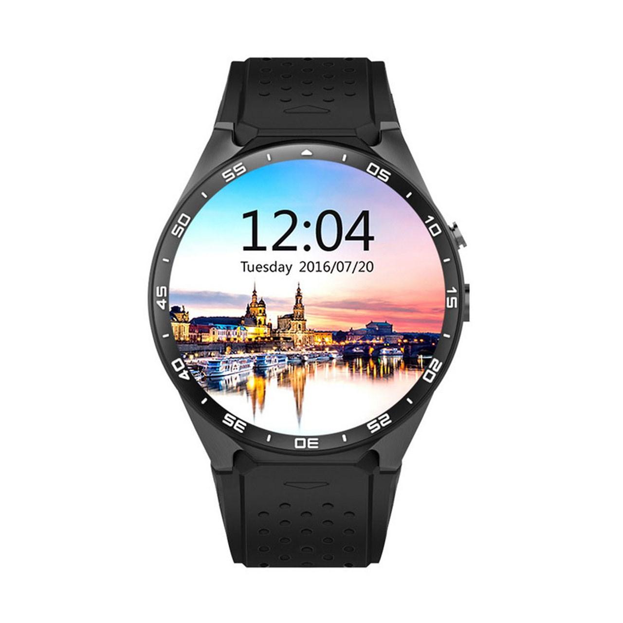 ساعت هوشمند Kingwear مدل KW88