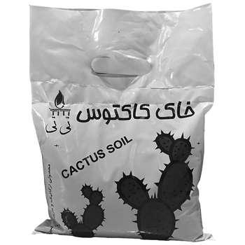 خاک کاکتوس تی تی بسته 1 کیلوگرمی