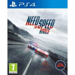بازی Need For Speed Rivals مخصوص PS4