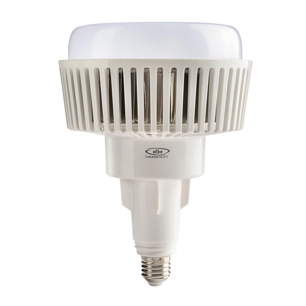 لامپ ال ای دی 40 وات صنعتی البو مدلPower پایه E27