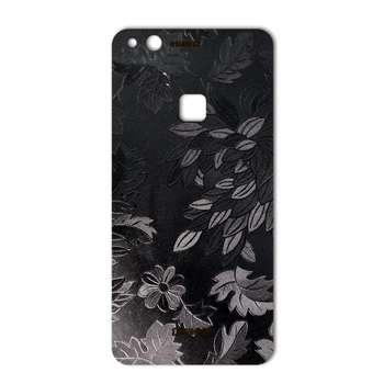 برچسب پوششی ماهوت مدل Wild-flower Texture مناسب برای گوشی  Huawei P10 Lite
