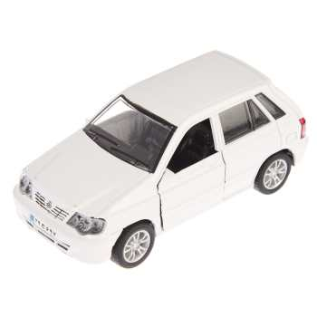 ماشین بازی مدل Pride Hatchback