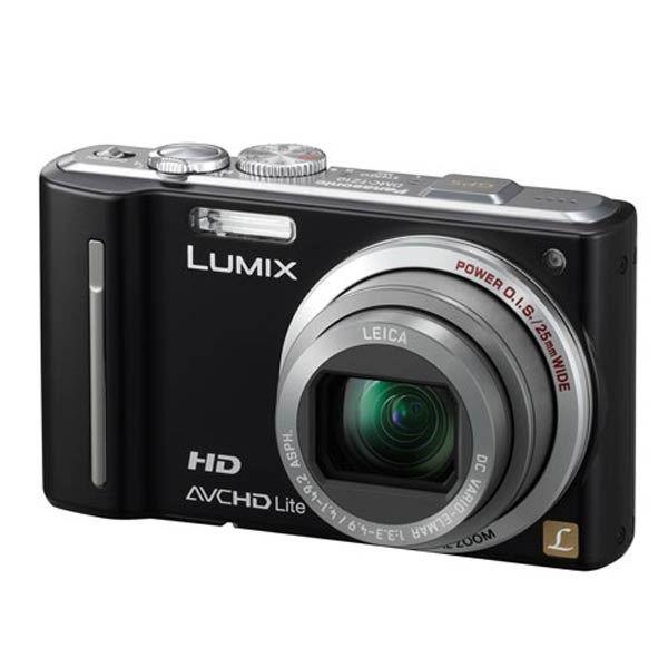 دوربین دیجیتال پاناسونیک لومیکس دی ام سی-تی زد 10 (زد اس 7)