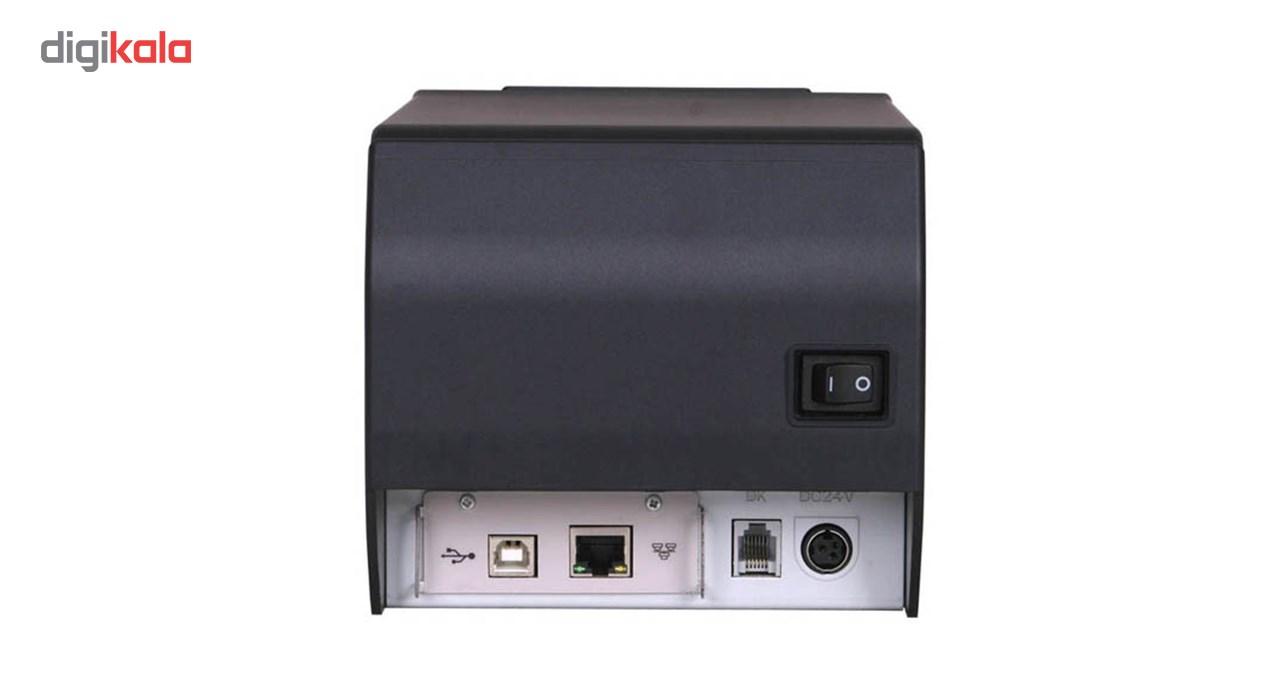 قیمت                      پرینتر حرارتی جولی مارک مدل  TP830-USB LAN