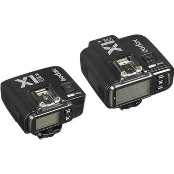 ریموت کنترل فلاش  وایرلس گودوکس مدلKIT -X1-C-TTL مناسب برای دوربین های کانن