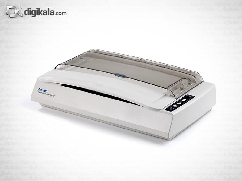 قیمت                      اسکنر کتاب ای ویژن مدل FB2280E