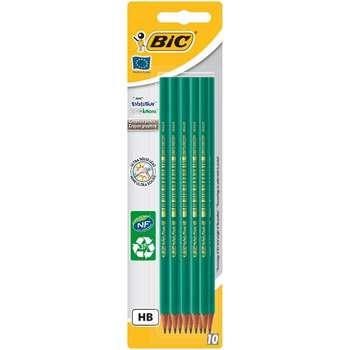 مداد مشکی بیک اولوشن بسته 10 عددی