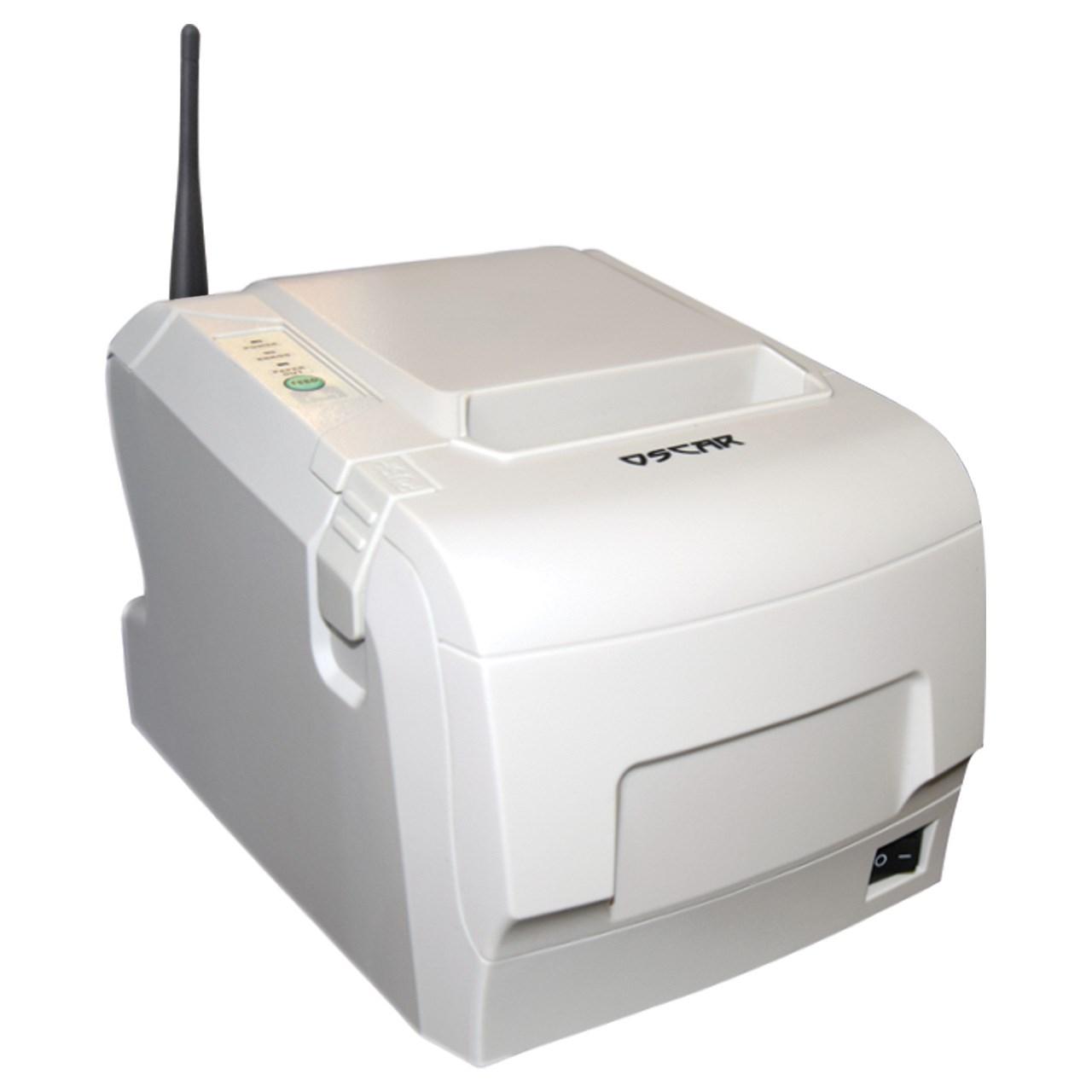 قیمت                      پرینتر حرارتی اسکار مدل POS88W