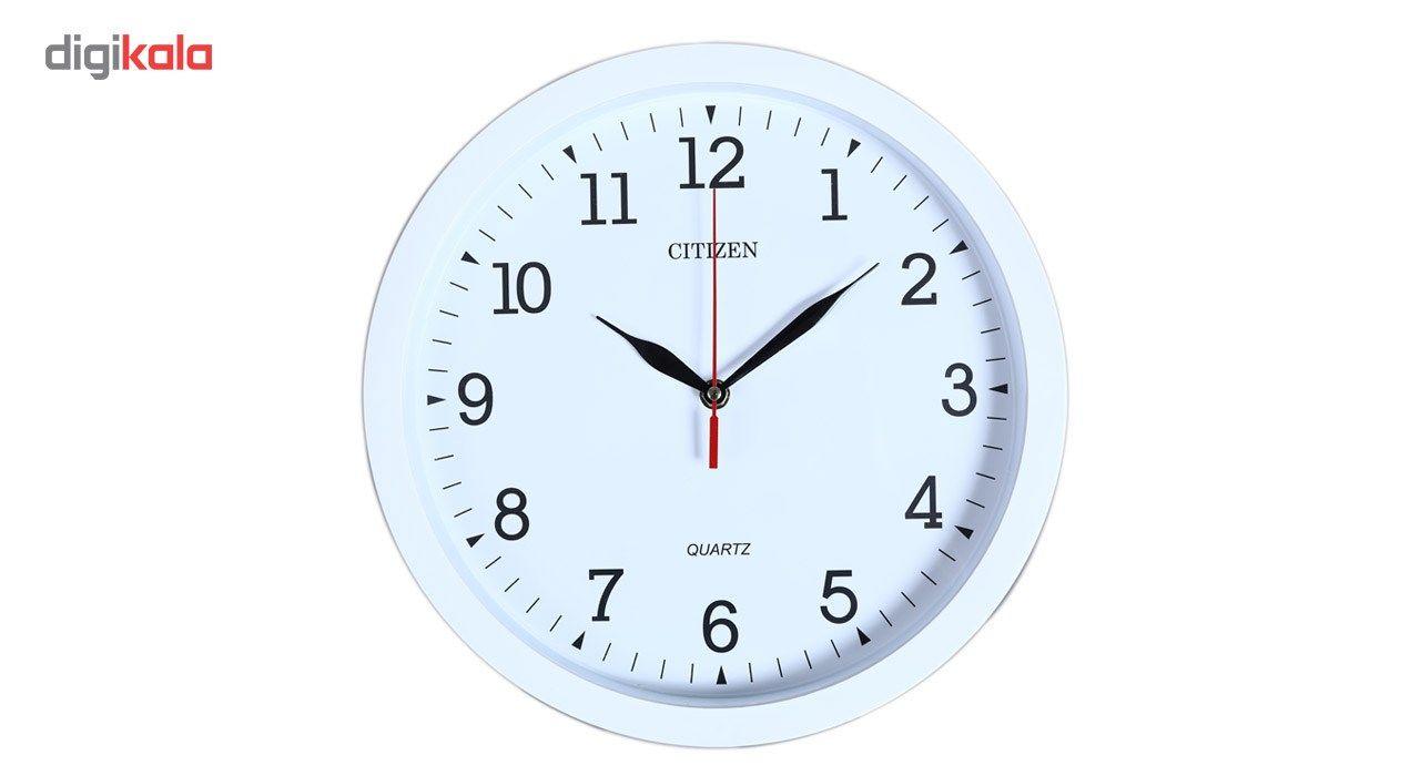 ساعت دیواری سین گالری مدل  sa921 main 1 2