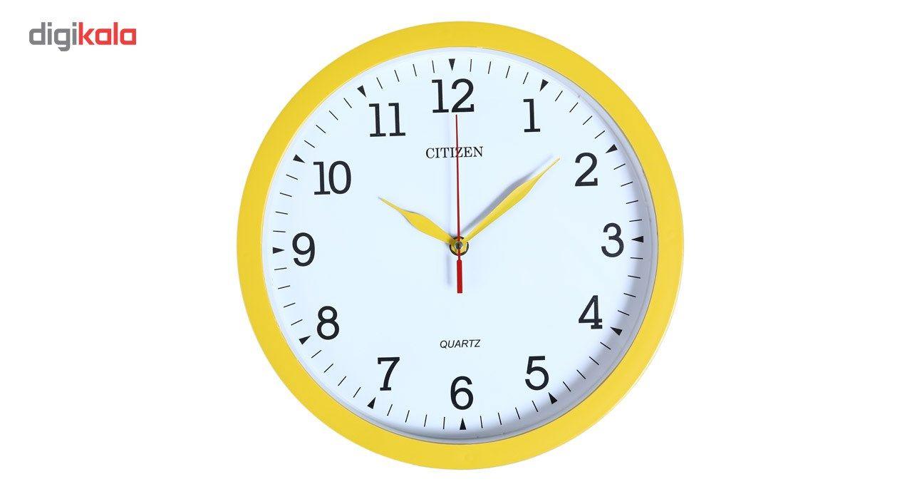 ساعت دیواری سین گالری مدل  sa921 main 1 3