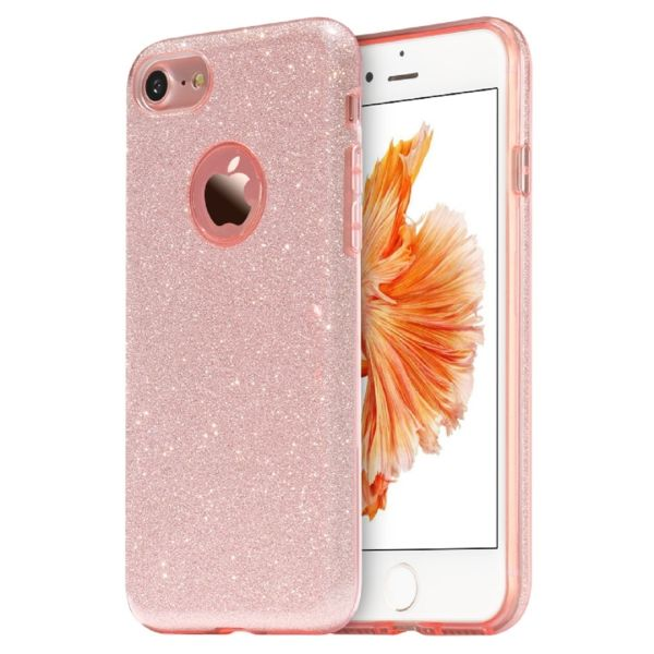 کاور یوسمز مدل BLING مناسب برای گوشی موبایل آیفون 7/8