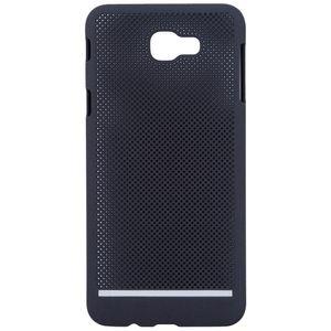 کاور مدل Soft Mesh مناسب برای گوشی موبایل سامسونگ Galaxy J5 - Prime