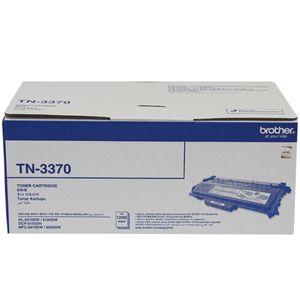 تونر مشکی برادر مدل TN-3370