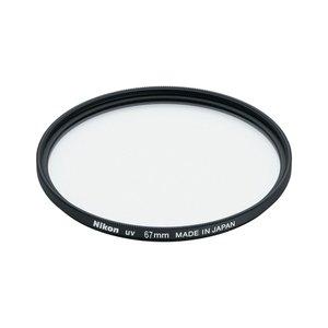 فیلتر لنز مدل UV 67mm  NC Filter