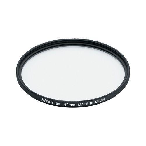 فیلتر لنز نیکون مدل UV 67mm  NC Filter