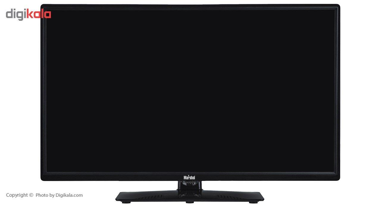 تلویزیون مارشال مدل ME-2412 سایز 24 اینچ