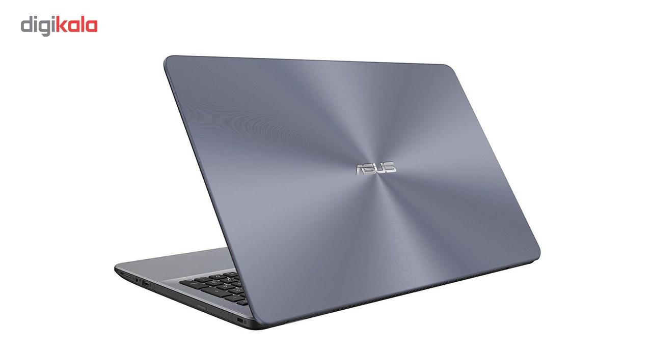 لپ تاپ 15 اینچی ایسوس مدل VivoBook K542UF - E main 1 5