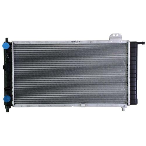 رادیاتور آب ام وی ام مدل S11-1301110KA مناسب برای ام وی ام 110 چهار سیلندر