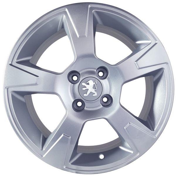 رینگ آلومینیومی چرخ مدل دانگ فنگ جدید سایز 16 اینچ