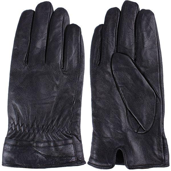 دستکش مردانه چرم واته مدل BL59