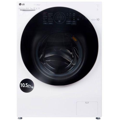 ماشین لباسشویی ال جی مدل WM-G105S ظرفیت 10.5 کیلوگرم