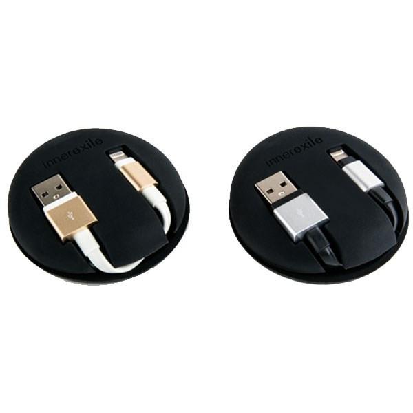 کابل تبدیل USB به لایتنینگ اینزگزایل مدل Zynk طول 1 متر