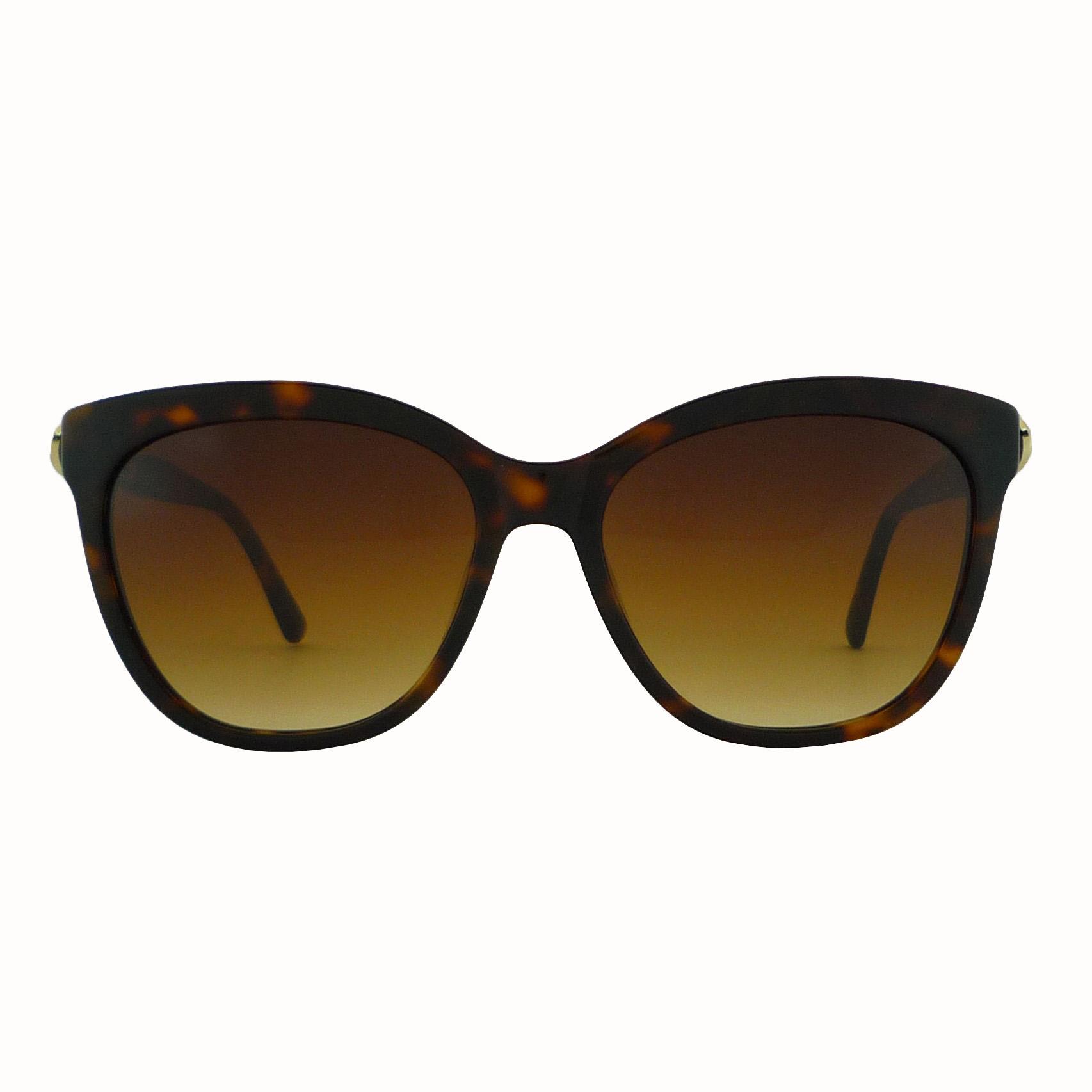 عینک آفتابی بولگاری مدل BV8328-HW08