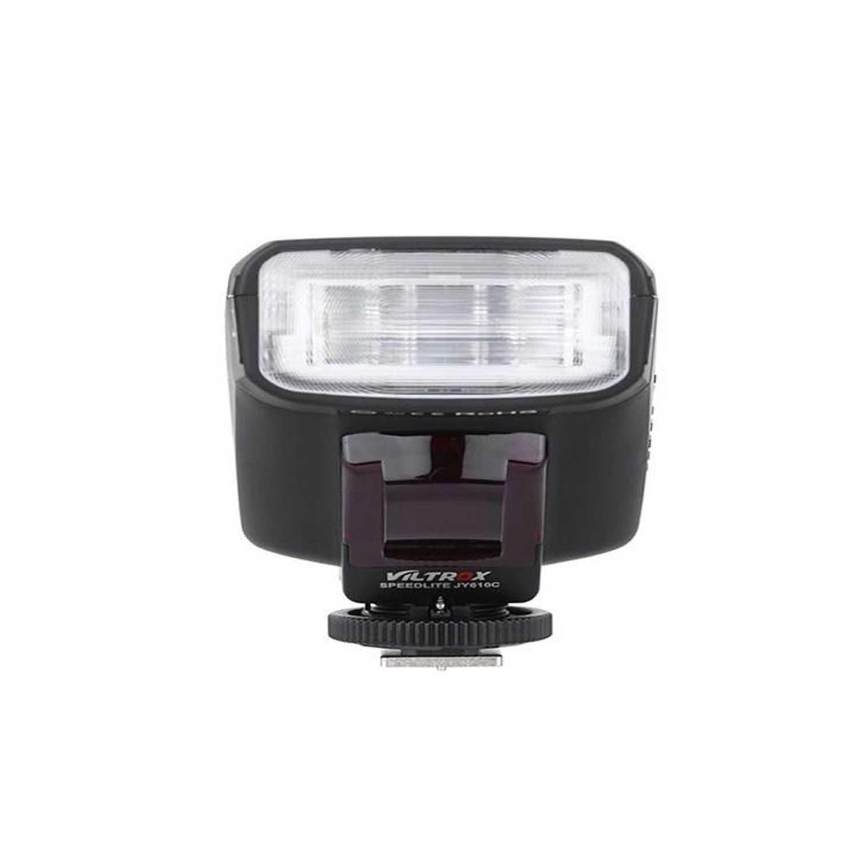 فلاش دوربین ویلتروکس مدل JY610C کد 610
