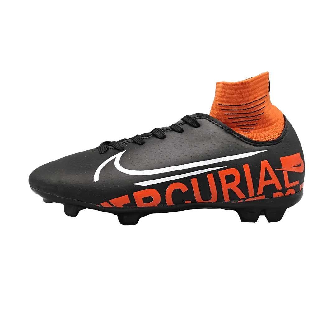 کفش فوتبال مردانه مدل MERCURYAL444                     غیر اصل