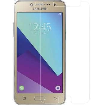 محافظ صفحه نمایش شیشه ای ریمکس مدلTempered مناسب برای گوشی موبایل سامسونگ Galaxy Grand Prime Plus