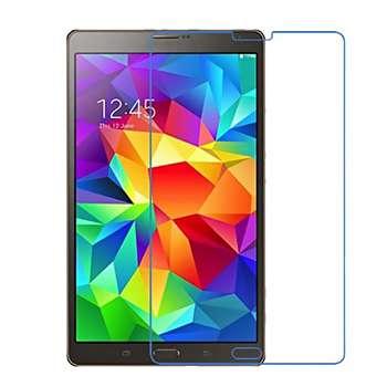 محافظ صفحه نمایش شیشهای مناسب برای تبلت سامسونگ Galaxy Tab S 8.4 SM-T705