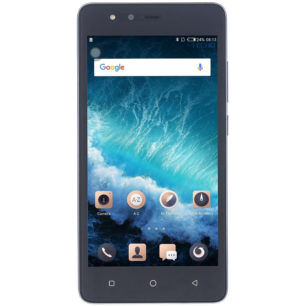 خرید                     گوشی موبایل تکنو مدل WX3F LTE دو سیم کارت