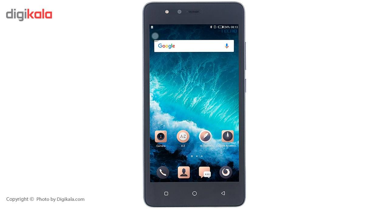 گوشی موبایل تکنو مدل WX3F LTE دو سیم کارت main 1 1