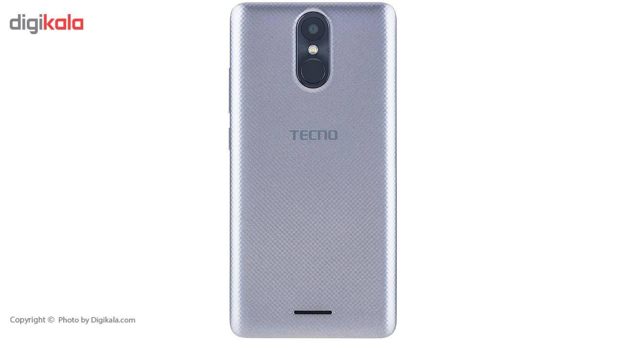 گوشی موبایل تکنو مدل WX3F LTE دو سیم کارت main 1 2