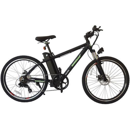 دوچرخه برقی گرین پاور مدل  EB-05A-B سایز 26