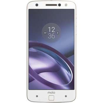 گوشی موبایل موتورولا مدل Moto Z دو سیمکارت ظرفیت 32گیگابایت   Motorola Moto Z Dual SIM 32GB Mobile Phone