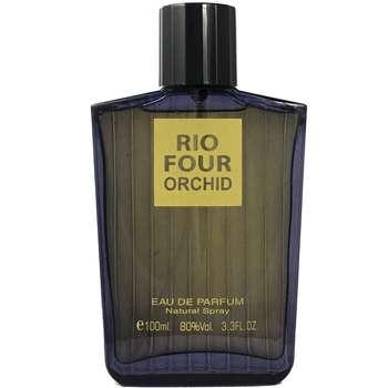 ادو پرفیوم مردانه ریو کالکشن مدل Rio Four Orchid حجم 100ml