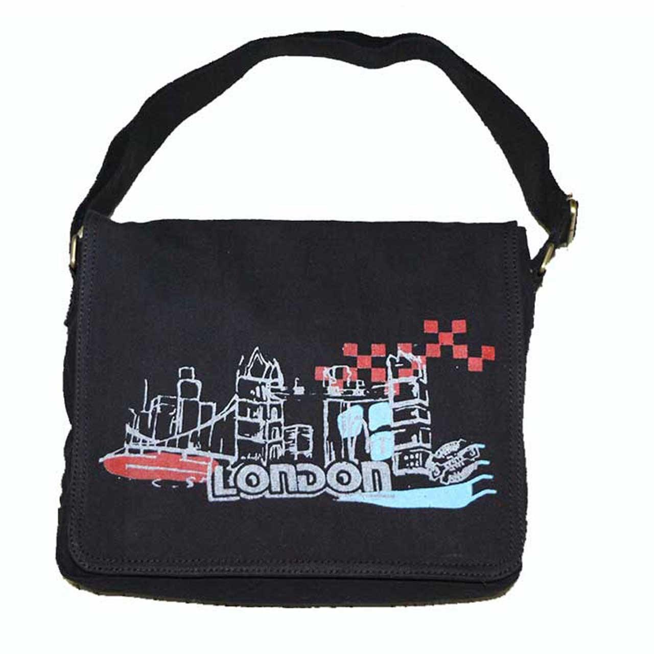 کیف دوشی لی کوپر مدل London Blk