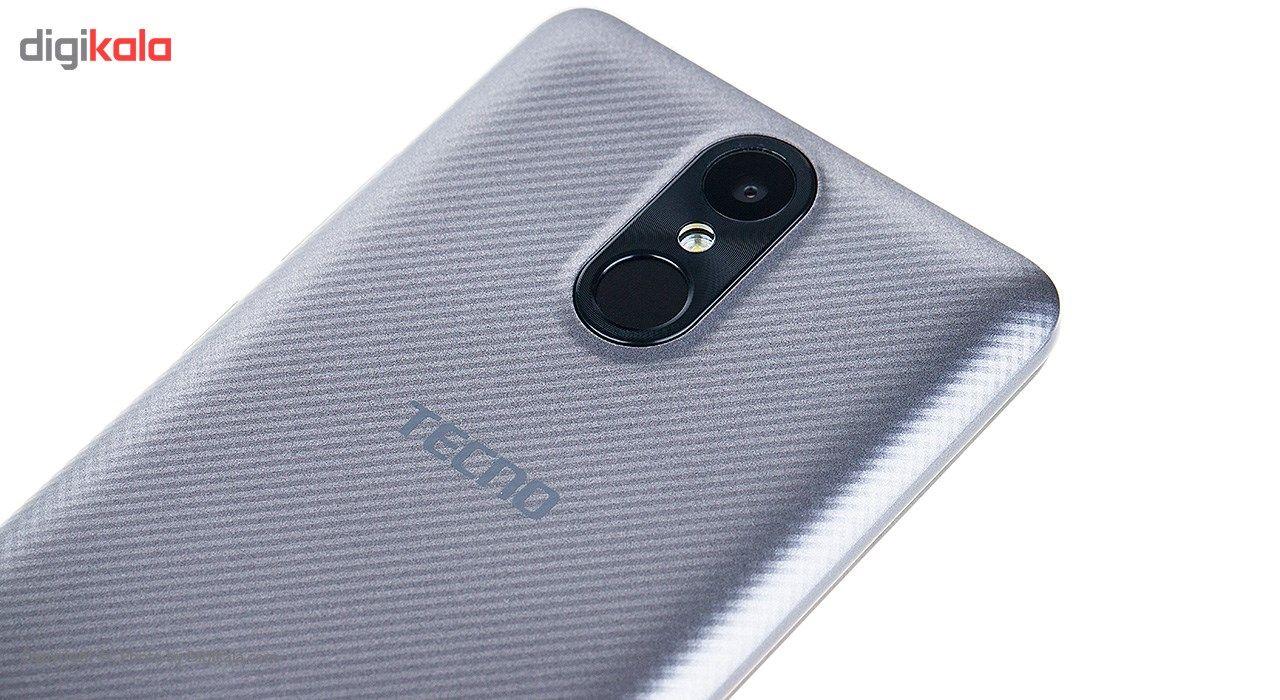گوشی موبایل تکنو مدل WX3F LTE دو سیم کارت main 1 7