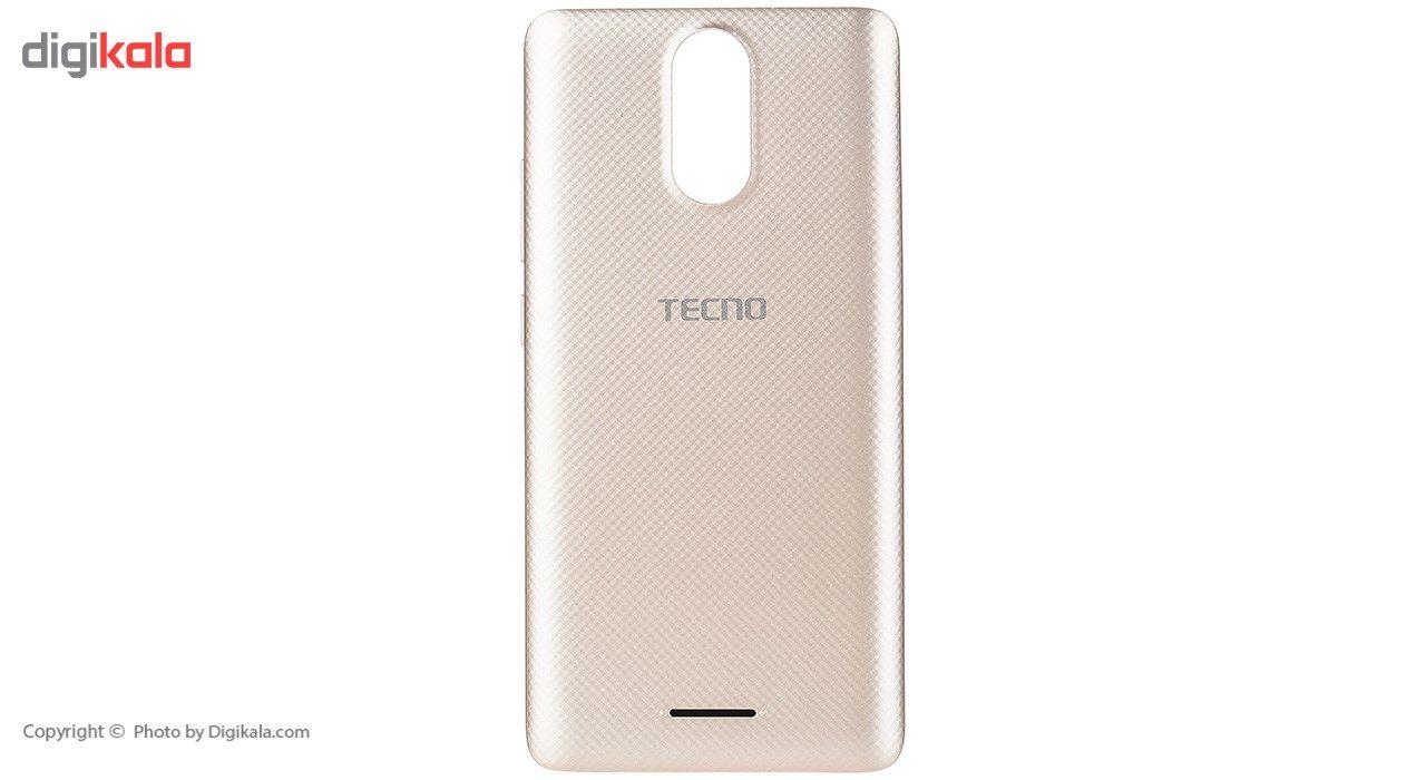 گوشی موبایل تکنو مدل WX3F LTE دو سیم کارت main 1 8