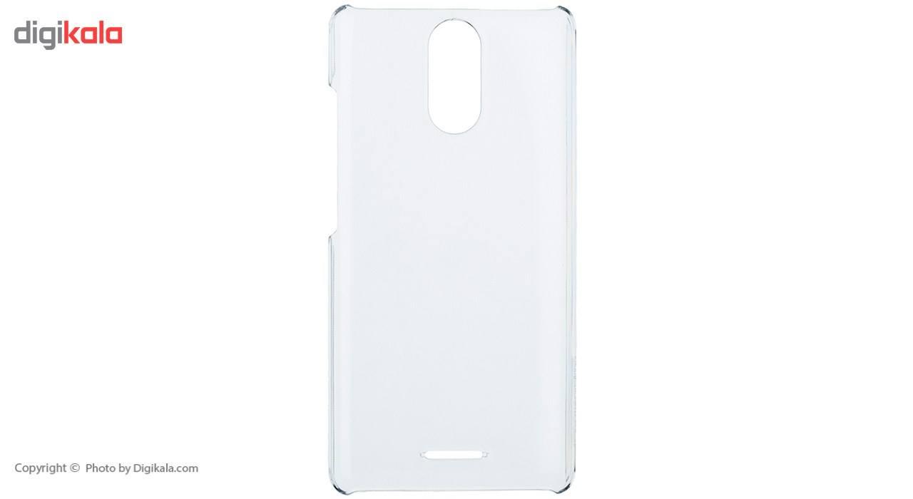 گوشی موبایل تکنو مدل WX3F LTE دو سیم کارت main 1 9