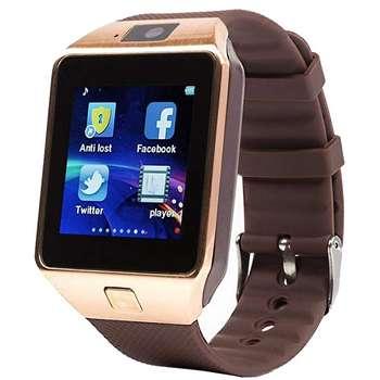 ساعت هوشمند  مدل We-Series DZ09