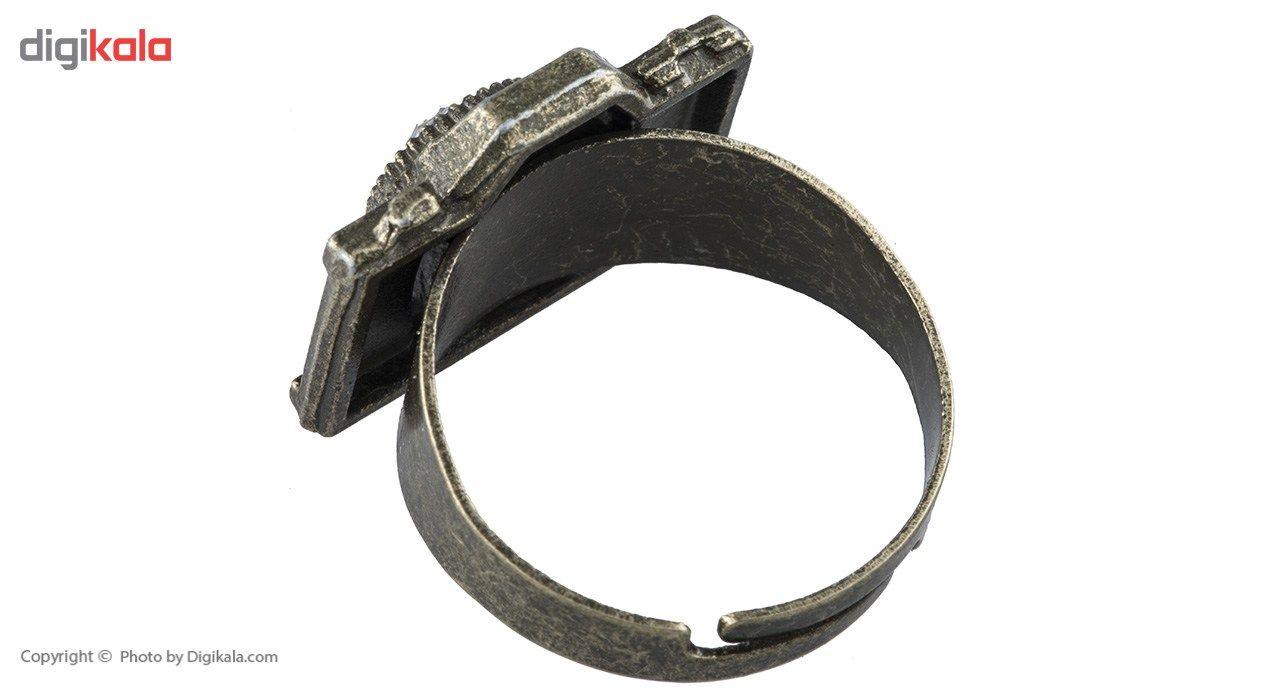 انگشتر میو مدل R16 -  - 4