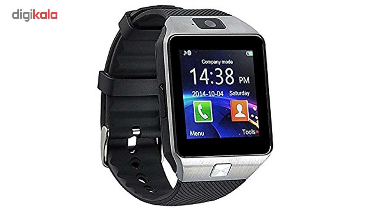 خرید ساعت هوشمند  مدل We-Series DZ09