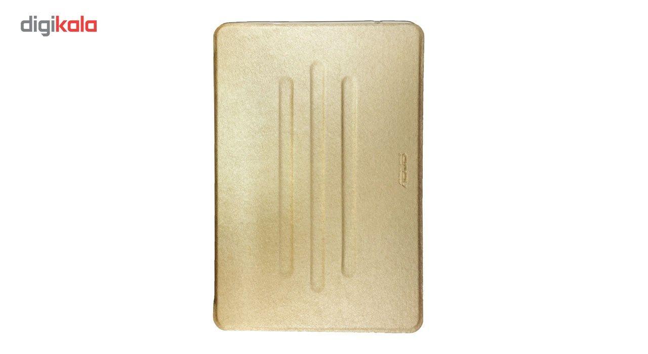 کیف کلاسوری دکور مدل Folio مناسب برای تبلت ایسوس Z581 main 1 3