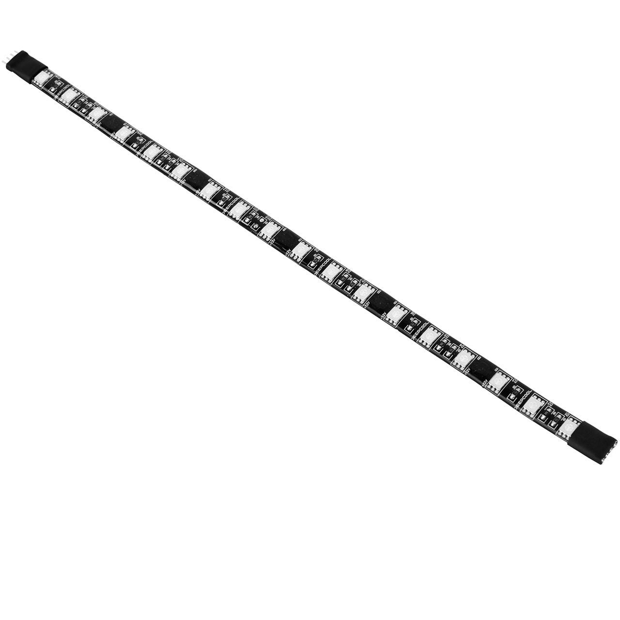 بررسی و {خرید با تخفیف} کیت نورپردازی دیپ کول مدل RGB 100 R اصل