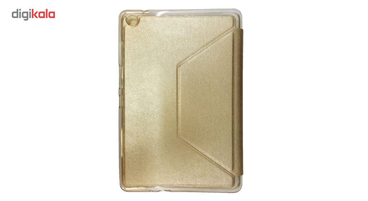 کیف کلاسوری دکور مدل Folio مناسب برای تبلت ایسوس Z581 main 1 4